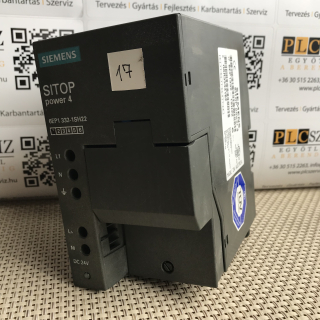 SIEMENS SITOP power 4